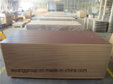 공장 18mm 훅을%s 가진 T에 의하여 배열되는 MDF /Groove MDF/Slotted 벽면