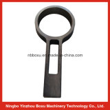 CNC de la fuente de la fábrica que trabaja a máquina piezas del acero inoxidable