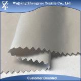 Tessuto Twisted delle coperture di memoria di falsificazione del poliestere della banda del jacquard per l'indumento