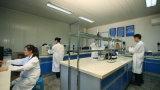 Planta fluida Supercritical da extração do petróleo do Zanthoxylum