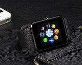 Bluetooth Ecdream Gt08 montre Smart Watch Téléphone avec carte SIM intégrée pour hommes Femme Sport à distance