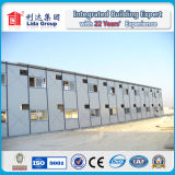 Kuwait Prefab Container Labour Camp House Camp House