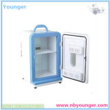 Mini réfrigérateur sans la compresse