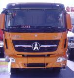 Beiben V3 6X4 LHD / Rhd Camión volquete