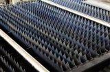 1530 máquina de estaca do laser da fibra, máquina de estaca do laser do aço inoxidável para a arte do metal de folha