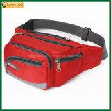 Outdoor Leisure Gym Pouch Wholesale Waist Bag (TP-WTB031)
