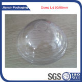 サイズのプラスチックコップのふたをカスタマイズしなさい