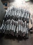 Труба тяжелой стены безшовная для сверла оборудует 38X7.5mm