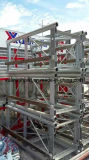 Matériel de construction de levage de construction de la CE/d'élévateur construction d'ingénierie au Vietnam