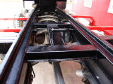 Tipper de Sinotruck HOWO 371HP 8X4/caminhão de descarga