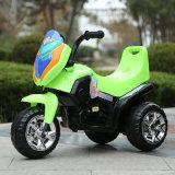 Motociclo elettrico dei bambini ricaricabili della batteria 6V del fornitore del motociclo del Hebei Tianshun
