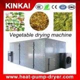 Het gebruikte Commerciële Dehydratatietoestel van het Knoflook/van de Ui, Plantaardige Drogende Machine