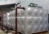 El tanque de agua del acero inoxidable de la categoría alimenticia del SUS 304