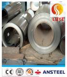 Bobina de los materiales de construcción de la correa/de la tira del acero inoxidable de AISI 321H