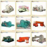 새로운 선진 기술 및 싼 가격을%s 가진 제조 찰흙 벽돌 만들기 기계
