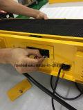 Primeros IP65 de la muestra del taxi LED de la visualización de LED del coche P6