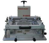 Plantilla de la impresora / Stencil Manual T1000 Impresora