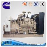 1000kw 방음 디젤 엔진 Genset 침묵하는 디젤 엔진 발전기 세트