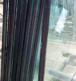 空の緩和された浮遊物の建物のペンキの絵画ガラスを艶をかける倍数