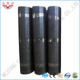 Waterdichte Membraan van het Bitumen van de Lage Prijs van de fabriek het Zelfklevende Sbs Gewijzigde