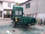 Líquido de limpeza de Simsim/máquina limpeza de Simsim/máquina processamento de Simsim feita em China (2016 o mais quentes)