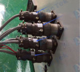 Máquina de madeira de alta velocidade do router do CNC Akg6090 da venda quente