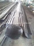 Lingotière de bâti concrète en caoutchouc de meilleure qualité chinoise