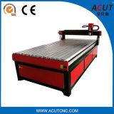 Máquina barata do router do CNC da madeira para a mobília, PVC, alumínio