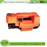 Eau froide à haute pression portative Clening/lavage/machines-outils pour l'usage de famille