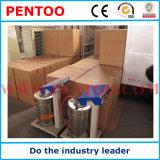 ISO9001の粉のコーティングラインの粉の吹き付け器