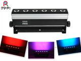 6X10W RGBW 4in1 DEL Bar/DEL Wall Washer (Mini)