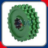 Roda dentada da indústria (aplicada na represa e na maquinaria agricultural)