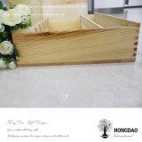 Contenitore 6X1 Box_F di legno piano di vino di Hongdao