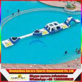 최신 판매 팽창식 물 장애, 물 게임 수중 스포츠