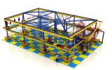 Neuer Entwurfs-Seil-Kurs-Innenspielplatz-Gerät