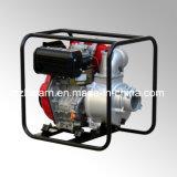 4 van de Diesel van de duim Begin van de Terugslag het CentrifugaalPomp van het Water (DP40)