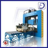 ISO de aço 9001 da máquina da tesoura do metal do cortador do metal da guilhotina