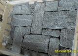 Revestimento frouxo da parede de pedra do granito de China (SMC-FS001)