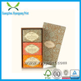 Hohe Qualität und modische Papier Soap Box Großhandel