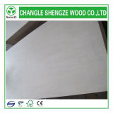 Decoration Furniture를 위한 Dynea High Quality Poplar Plywood