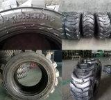 Skidsteer Reifen. Rotluchs, Löffelbagger-Reifen, OTR Gummireifen (10-16.5, 12-16.5)
