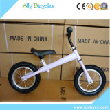 아이를 위한 페달 나이 2 BMX 훈련 균형 자전거 없음