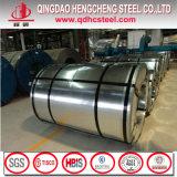 SGCC Dx51d+Z150 laminou a bobina galvanizada mergulhada quente de aço