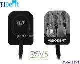 Sensore Intraoral dentale di formazione immagine del raggio di X di alta definizione della Francia Visiodent (RSV5)
