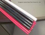 FRP、GRPの長い耐用年数のガラス繊維Soild棒