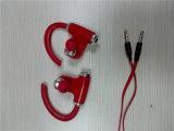 fone de ouvido separável estereofónico da em-Orelha do conetor de 3.5mm para Samsung