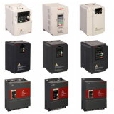 Delixi Vector Variable Frequency 5HP VFD AC Drive