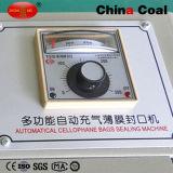 Aferidor contínuo da faixa do resplendor do nitrogênio de Dbf-900f