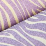 Кожа ткани яркия блеска самой новой радуги ровная для обоев