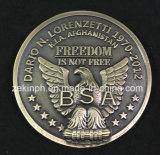 주문 고대 금 도전 동전